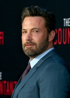 """Premiere Of Warner Bros Pictures' """"The Accountant"""" - Arrivals"""