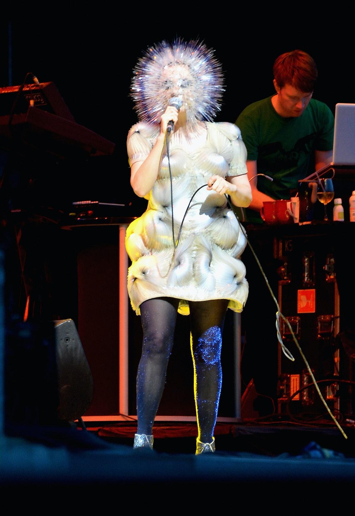 2013 Bonnaroo Music & Arts Festival - Day 3