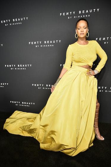 Fenty Beauty by Rihanna Launch