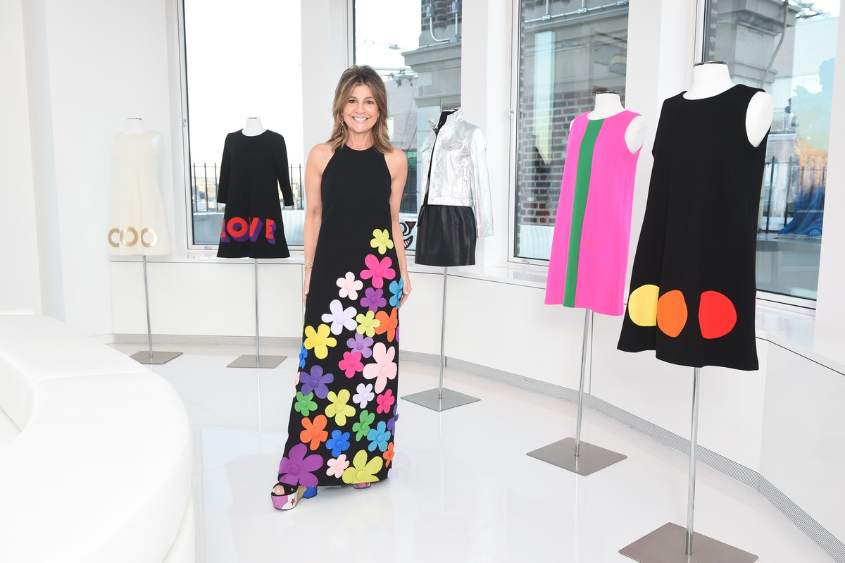 Barneys New York and Lisa Perry Celebrate : 10 Years of Lisa Perry