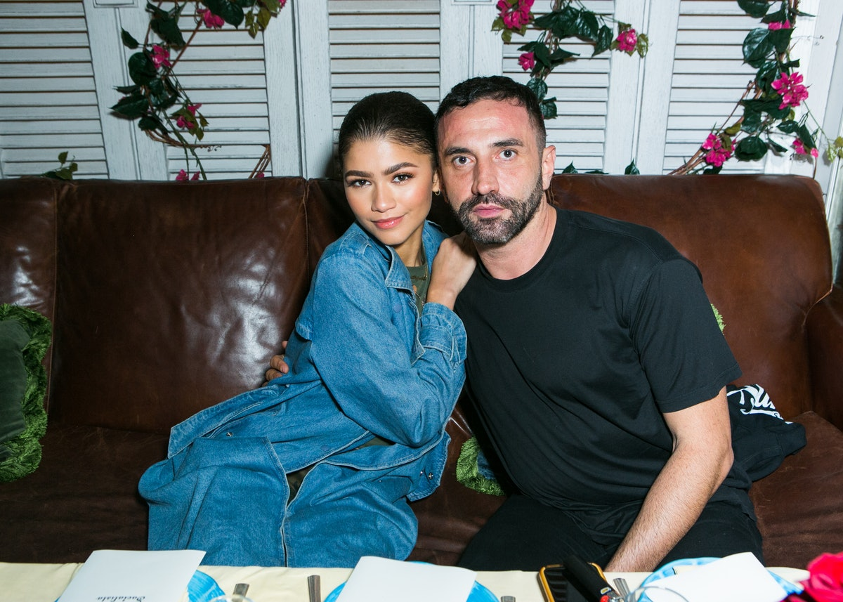 Nike & Riccardo Tisci Celebrate :The Launch of Victorious Minotaurs Collection