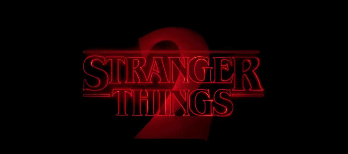 *Stranger Things*
