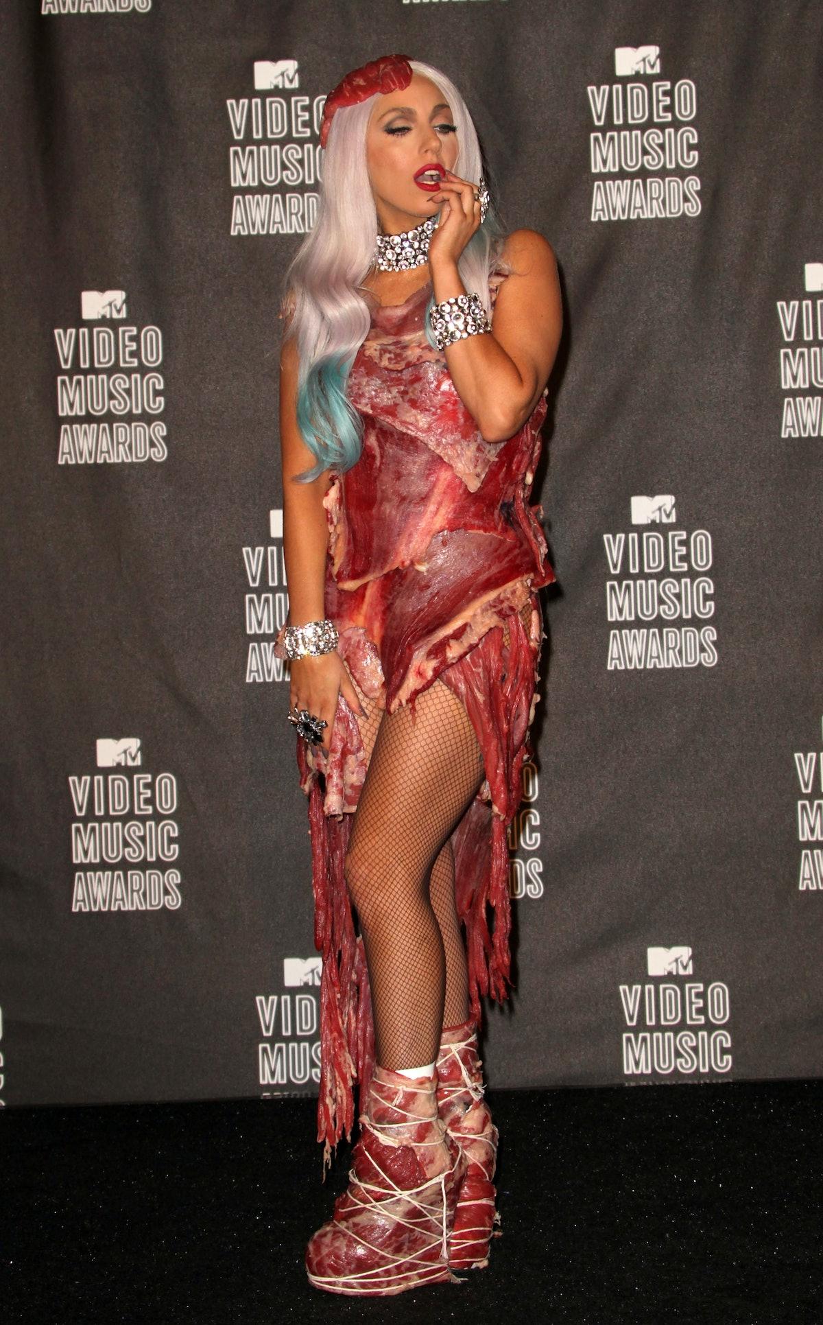 2010 MTV Video Music Awards - Press Room