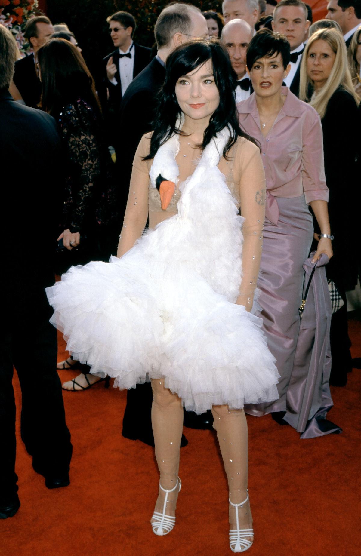 The 73rd Annual Academy Awards - Arrivals