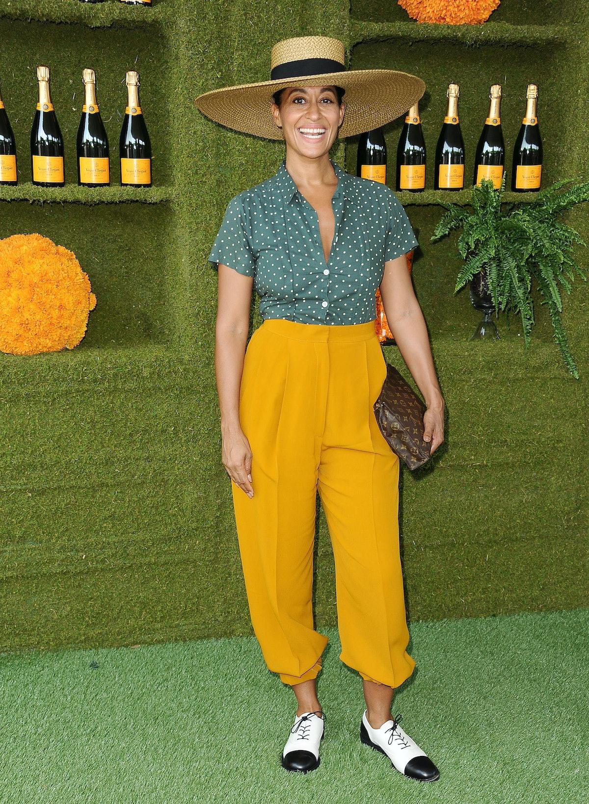 8th Annual Veuve Clicquot Polo Classic - Arrivals