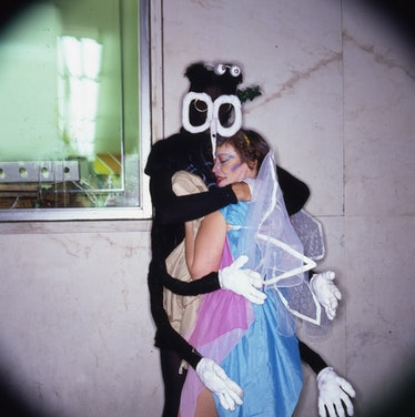 NYC Halloween Parade