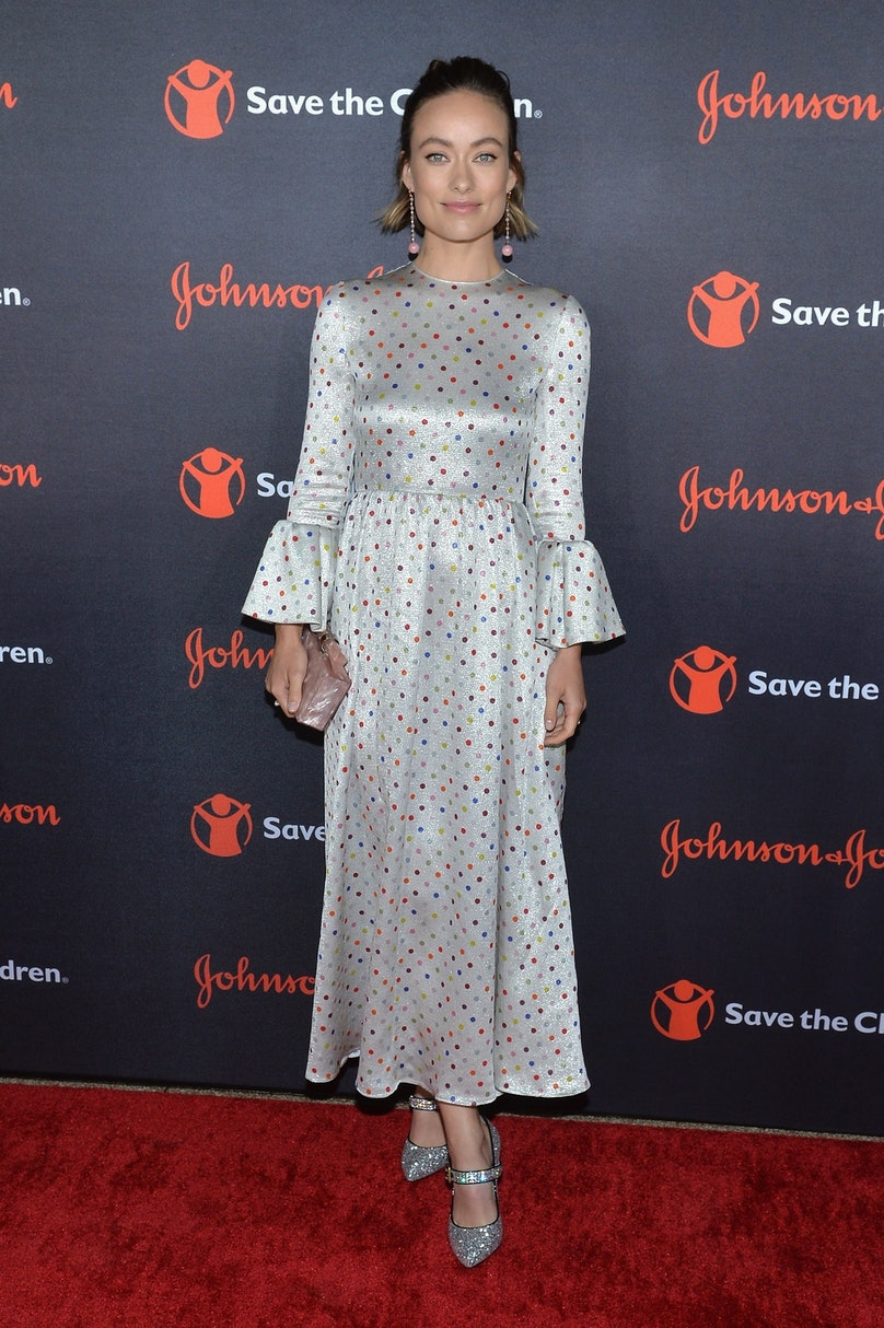 5th Annual Save the Children Illumination Gala - Arrivals