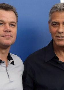Damon Clooney