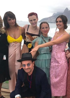 Guy Oseary and Michelle Alves wedding.png