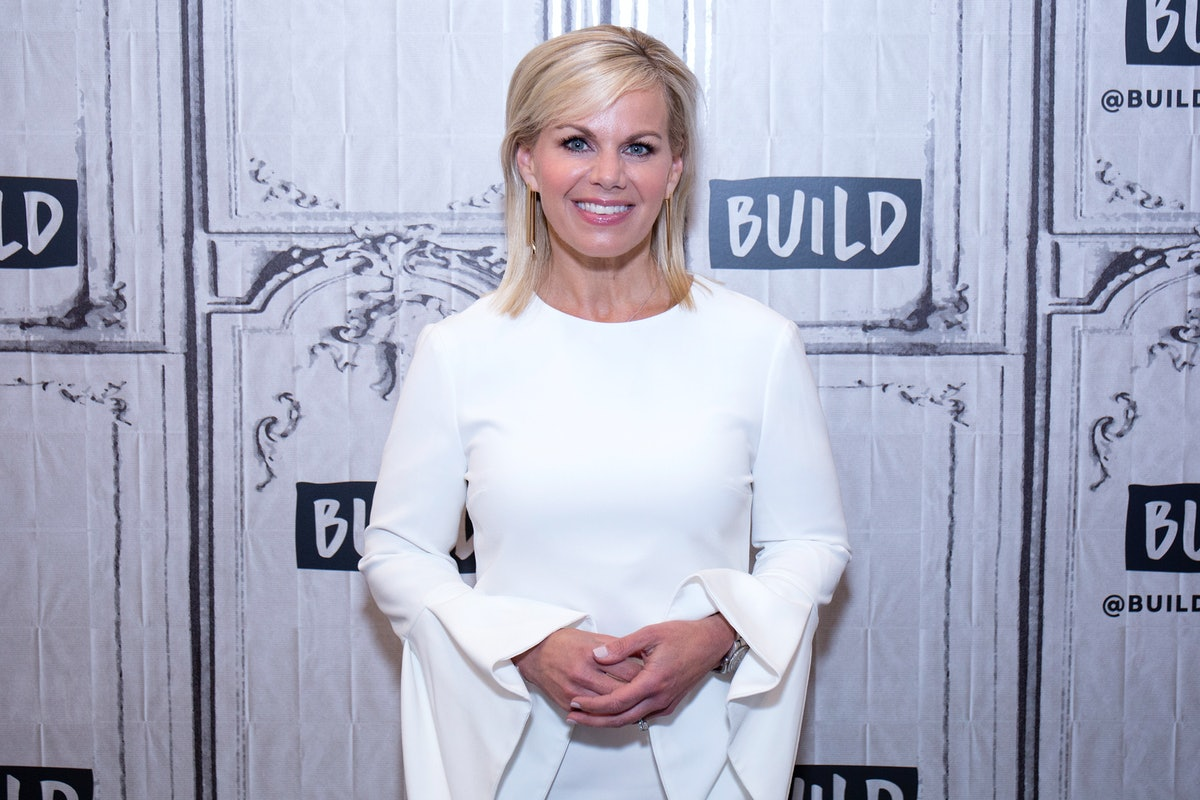 """Build Presents Gretchen Carlson Discussing Her Book """"Be Fierce: Stop Harassment And Take Back Your P..."""
