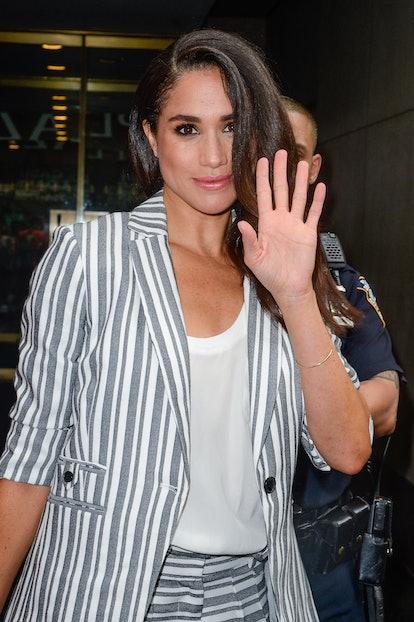 Celebrity Sightings in New York City - July 14, 2016