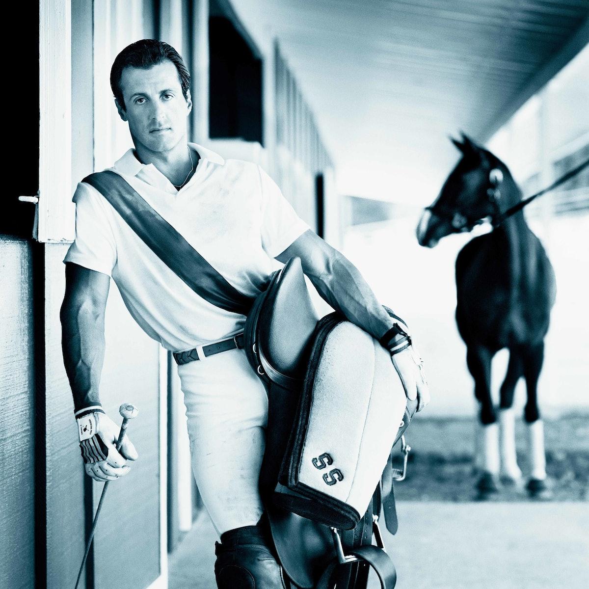 005 Sylvester Stallone Polo Pony.jpg