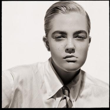 065 Drew Barrymore Portrait as a Boy (30 June).jpg