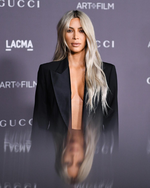 LACMA 2017 Art+Film Gala : Presented by Gucci