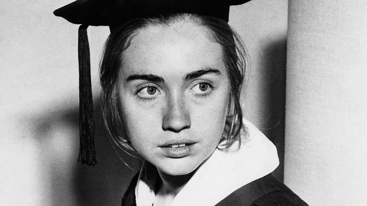 Hillary Clinton Wrote a Powerful Letter to Her Teenage Self