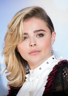 Chloe Grace Moretz Will Not Promote Louis C.K. Film