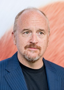 Louis C.K. Confirms Sexual Assault Accusations Are True