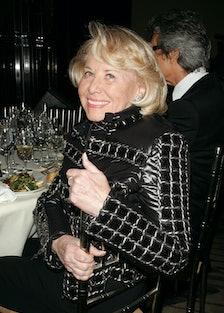 4th Annual Stella by Starlight Gala Benefit Honoring Martin Sheen, Pamela J. Newman and Liz Smith