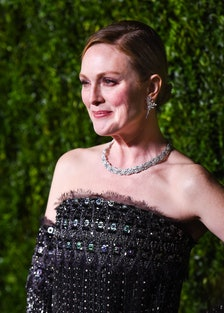 THE MOMA FILM BENEFIT : HONORING JULIANNE MOORE PRESENTED BY CHANEL