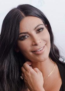 Kim Kardashian Reveals She's Having a Baby Girl