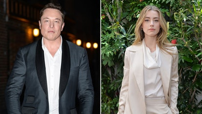 Elon Musk Opens Up About His Breakup with Amber Heard
