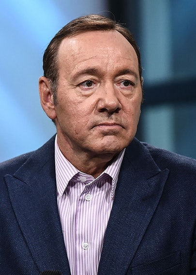 London Theater Finds 20 Allegations of 'Inappropriate Behavior' Against Kevin Spacey
