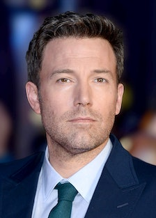 Ben Affleck Calls for Men to Take Accountability Amid Sexual Misconduct Claims