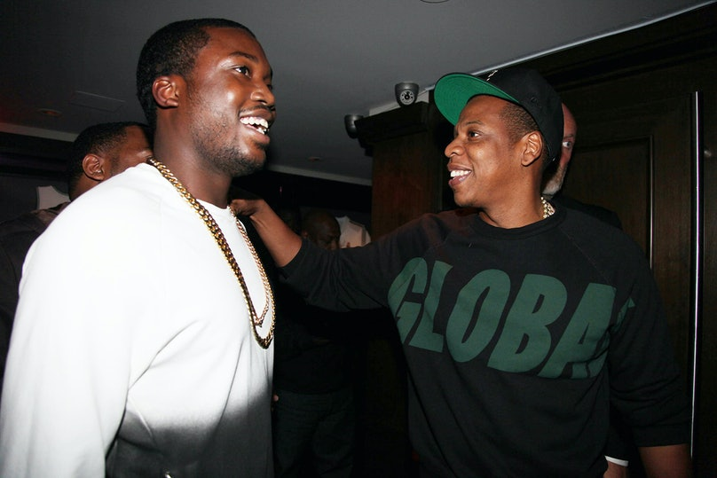 Jay-Z: The Criminal Justice System Stalks Black People Like Meek Mill