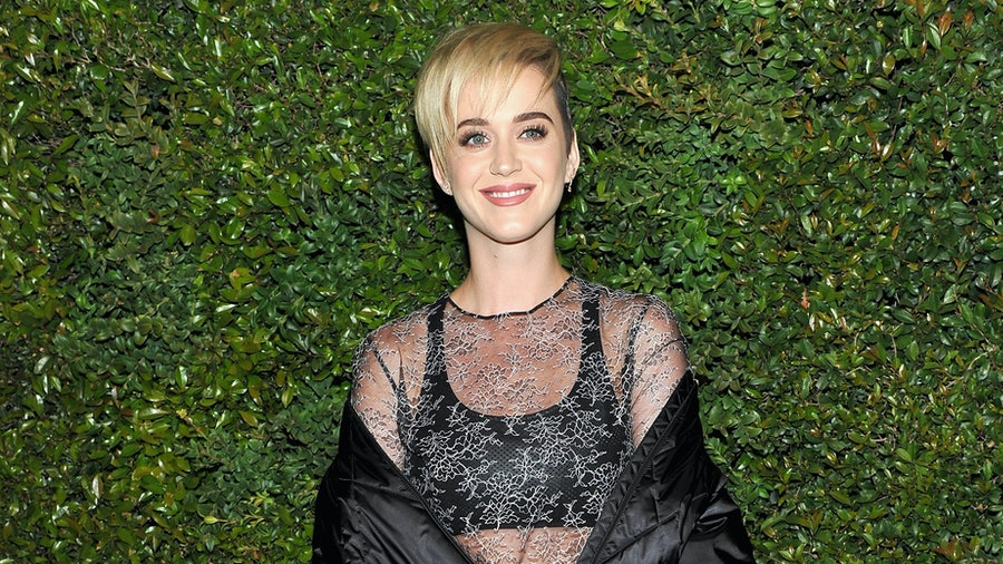 Katy Perry and The Weeknd Got Dinner Together in West Hollywood