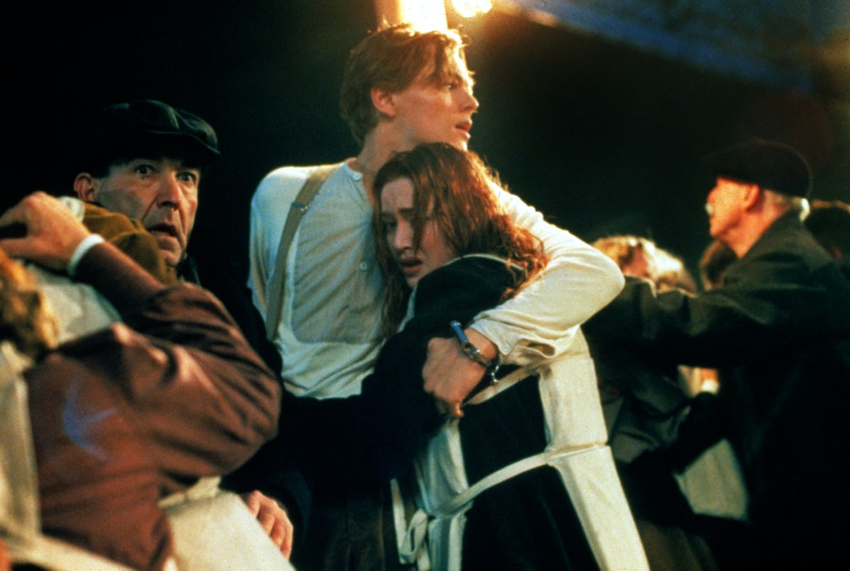 James Cameron Wants People to Get Over Jack's Death in Titanic
