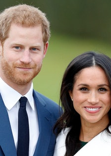Twitter Reacts to Prince Harry and Meghan Markle's Engagement