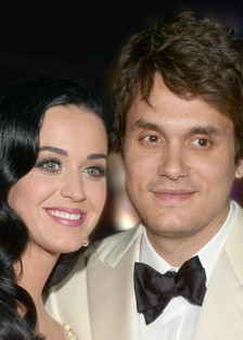 John Mayer Says He's His Own Best Lover, Admits He Watched Katy Perry's Livestream