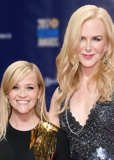 Reese Witherspoon & Nicole Kidman Celebrate Their Close Bond: 'To Know You Is To Love You'