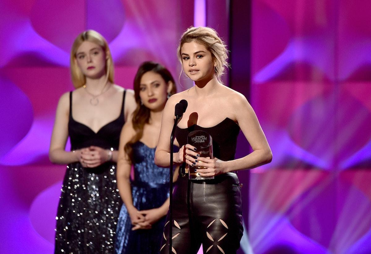Billboard Women In Music 2017 - Show