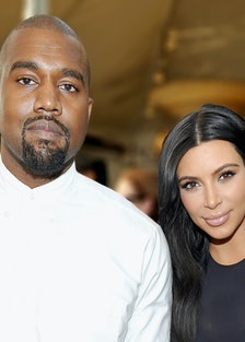 Kim Kardashian and Kanye West Welcome a Baby Girl!