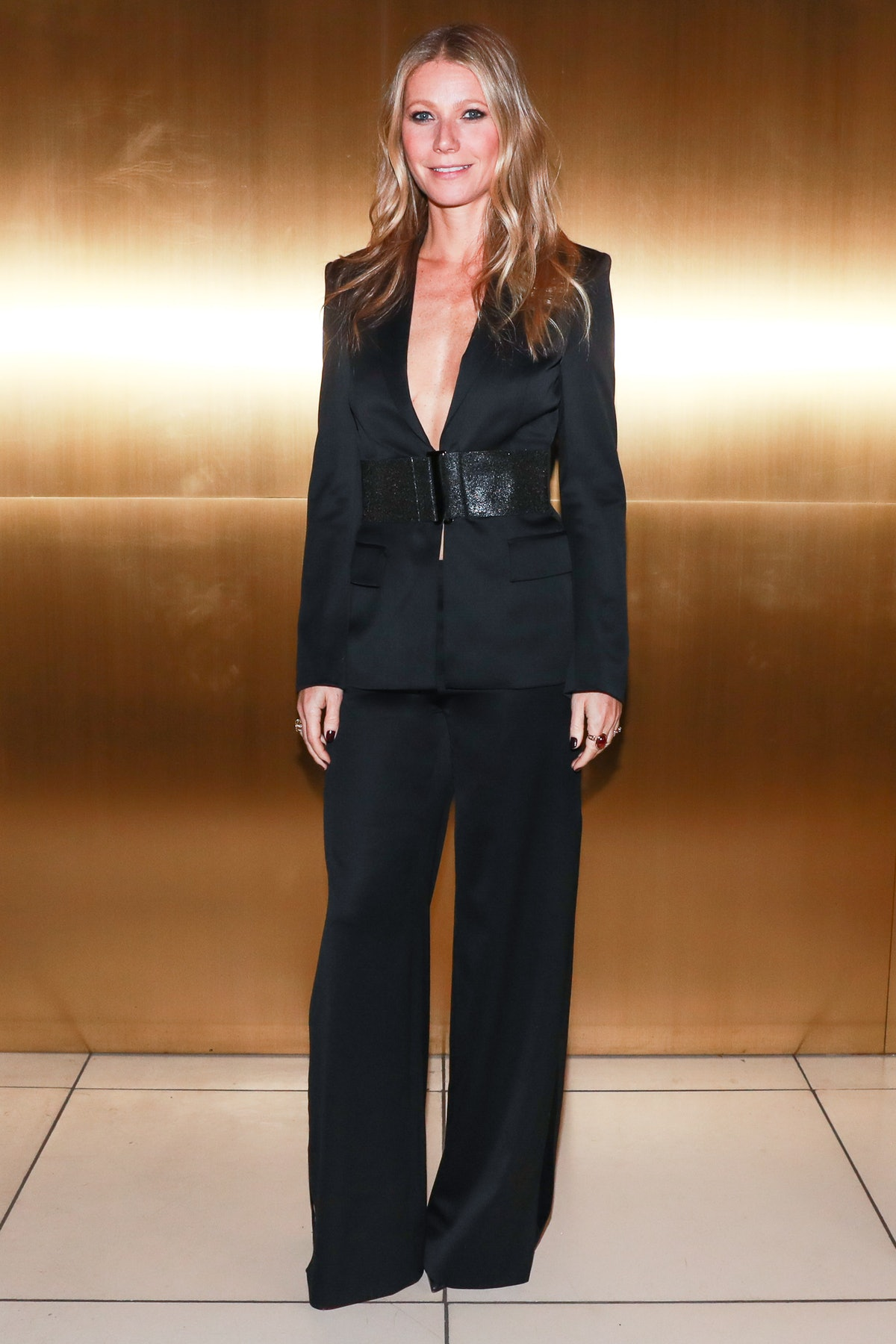 La Perla presents the Pre-Fall 2018 collection : with Julia Haart & Gwyneth Paltrow