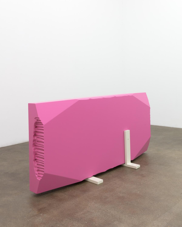 Shahryar Nashat, 2017, David Kordansky Inv# SN 17.042