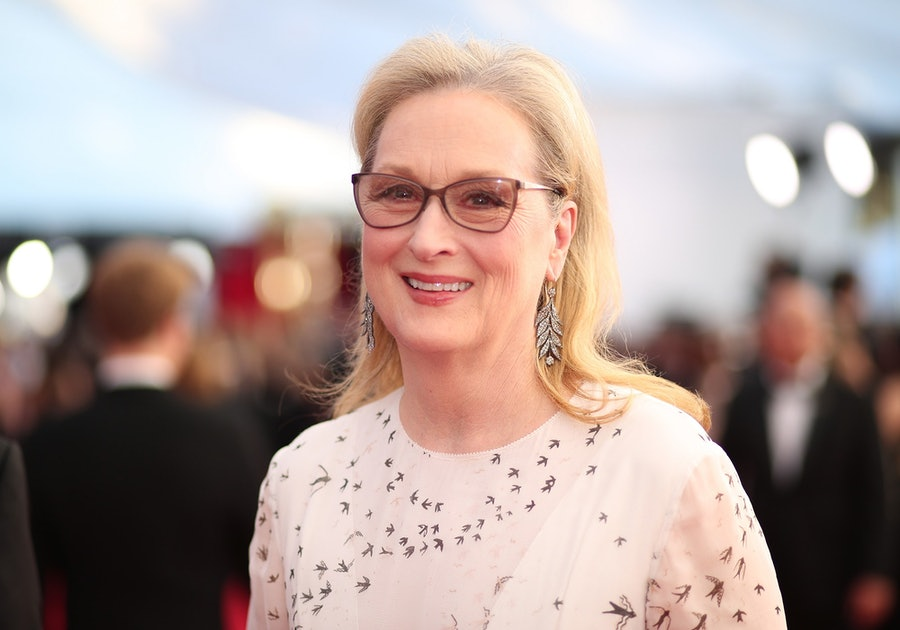 Meryl Streep Hired A Priest To Exorcise Steven Spielberg's Home
