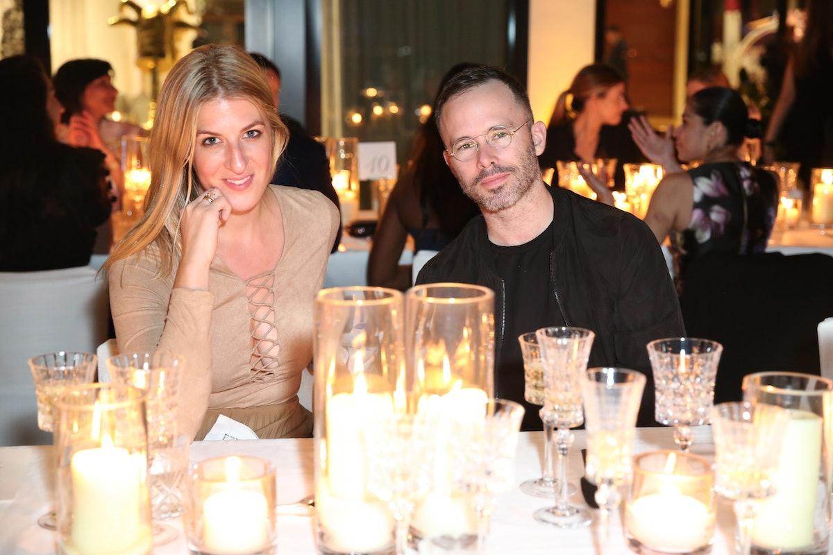 ICA Miami & W Magazine : Private Dinner