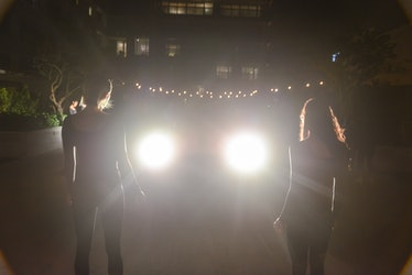 The Hole Gallery x Tara Subkoff Present: Synaptic Fatigue / Dear in the Headlights a Performance/ In...