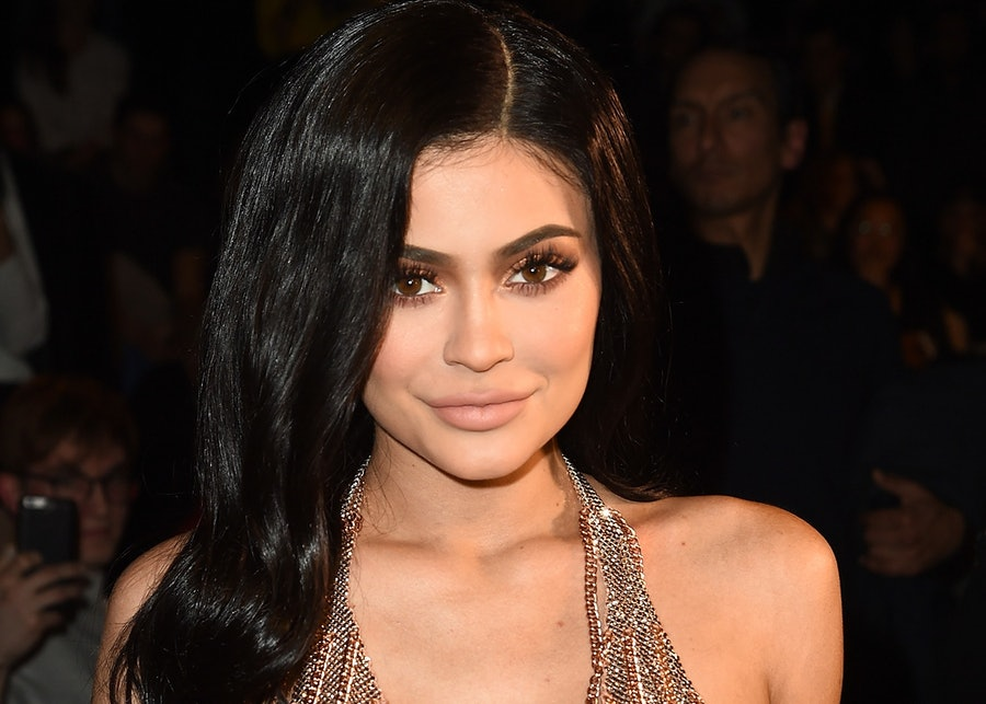 Kylie Jenner Christmas Tree Reveal Baby's Gender