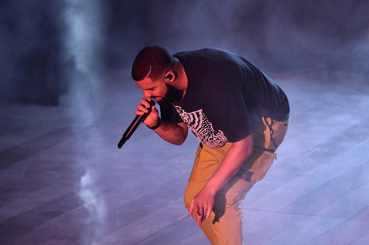 APPROVAL LINK: Drake & Virgil Abloh Celebrate Miami Art Week At The American Express Platinum House ...