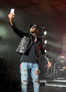 """BACARDI, Swizz Beatz And The Dean Collection Bring NO COMMISSION Back To Miami To Celebrate """"Island ..."""