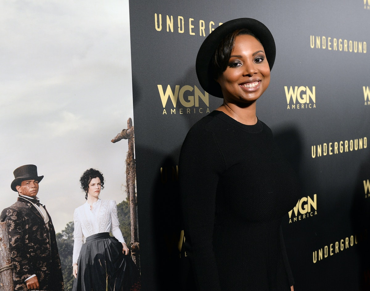 """WGN America's """"Underground"""" Season Two Party Hosted by John Legend at 2017 Sundance Film Festival"""