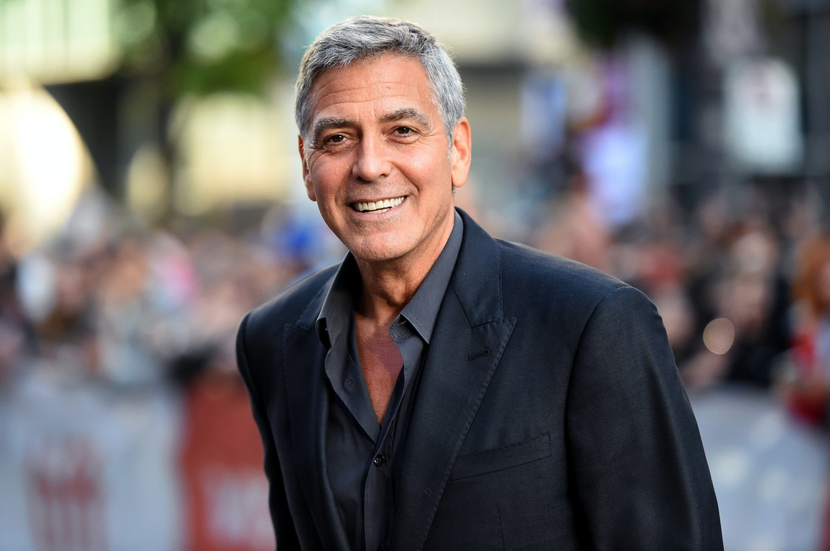 George Clooney Gave All His Best Friends Briefcases with $1 Million in Cash