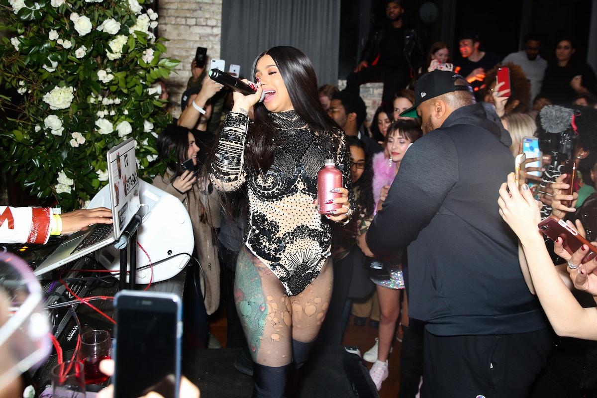 DIRTY LEMON x Vogue : Launch Party