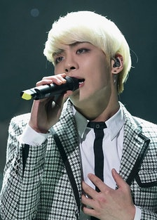 Lead singer of South Korean boyband Shinee dies