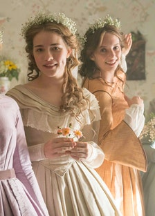 The Trailer for the PBS 'Little Women' Miniseries Is Here