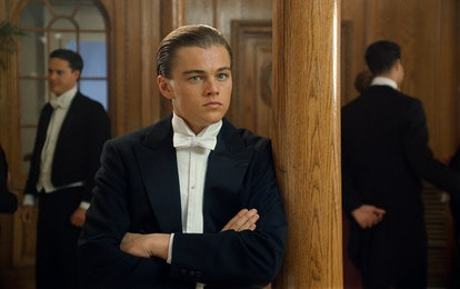 Why Leonardo DiCaprio Worried His Titanic Role Was ''Too Easy''