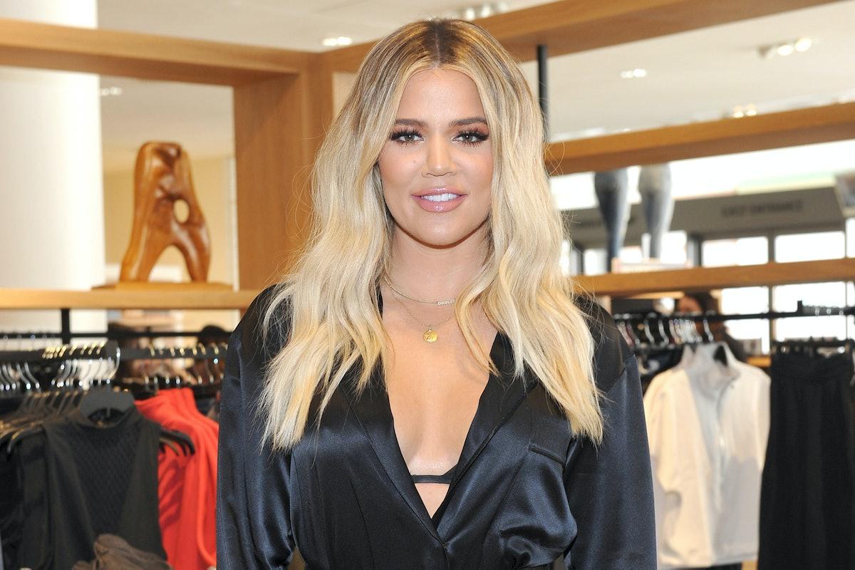 Tristan Thompson Celebrates Khloé Kardashian's Pregnancy with Sweet Message: 'Girl You Look Better N...